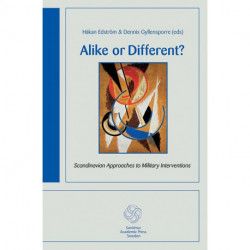 Alike or different?: Scandinavian approaches to military interventions