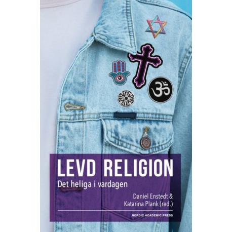 Levd religion: Richmond Boakye
