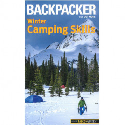 Backpacker Winter Camping Skills