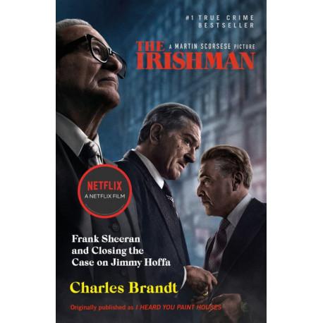 The Irishman - Film tie-in