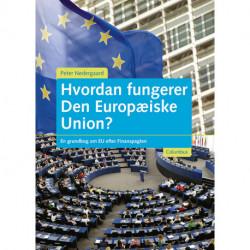 Hvordan fungerer Den Europæiske Union?: en grundbog om EU efter Finanspagten