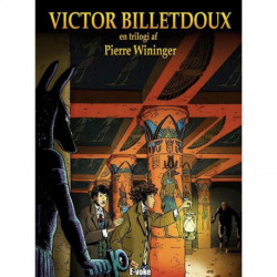 Victor Billetdoux: En trilogi