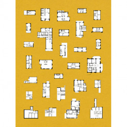 Hjem, bebyggelser, by: bolig og velfærd i København