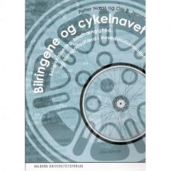 Bilringene og cykelnavet: Boliglokalisering, bilafhængighed og transportadfærd i Hovedstadsområdet