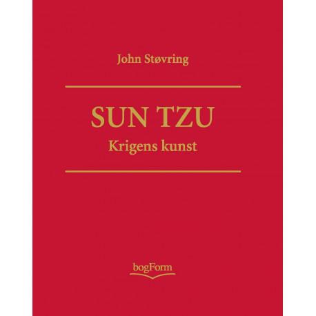 SUN-TZU: Krigens kunst