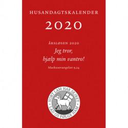 Husandagtskalender 2020