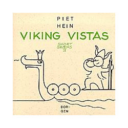 Viking Vistas - Short grooks II