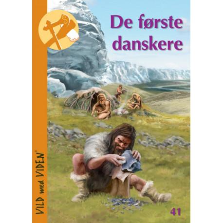 De første danskere: Vild med Viden Nr. 41
