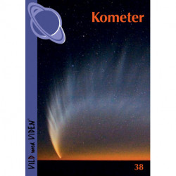 Kometer: Vild med Viden Nr. 38
