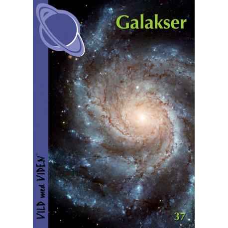 Galakser: Vild med Viden Nr. 37