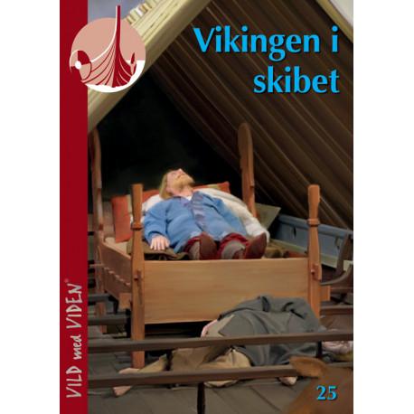 Vikingen i skibet: Vild med Viden Nr. 25