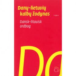 Dansk-litauisk ordbog