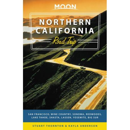 Northern California Road Trip