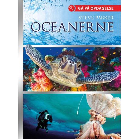 Gå på opdagelse: Oceanerne