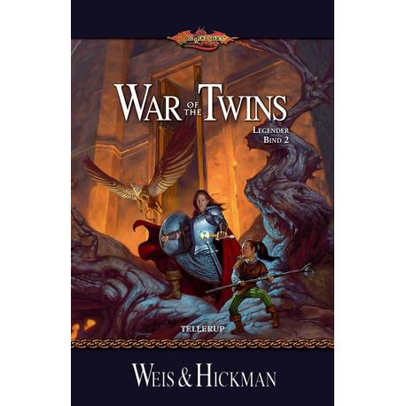 DragonLance Legender -2: War of the Twins