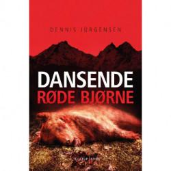 En Roland Triel-krimi -2: Dansende Røde Bjørne