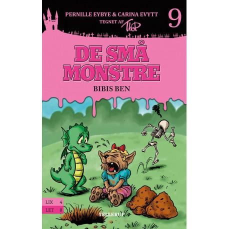 De små monstre -9: Bibis ben