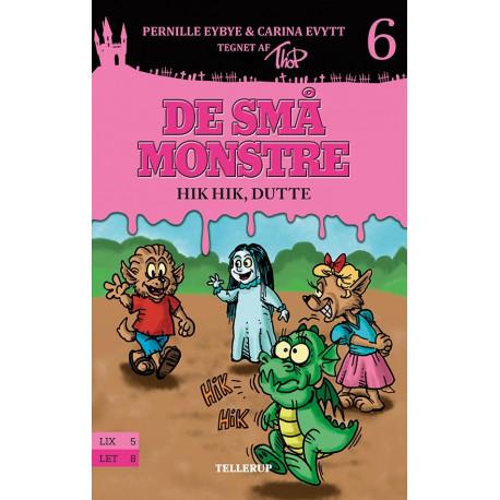 De små monstre -6: Hik hik, Dutte