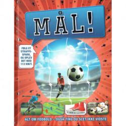 Mål!: Alt om fodbold - også ting du slet ikke vidste