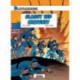 Blåfrakkerne: Slaget ved krateret