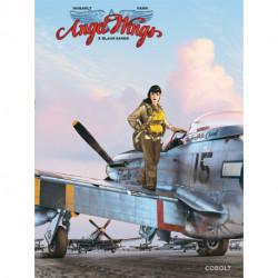 Angel Wings 5: Black Sands