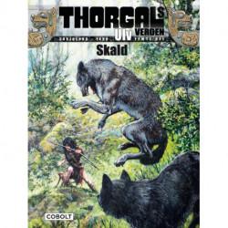 Thorgals verden: Ulv, femte del: Skald