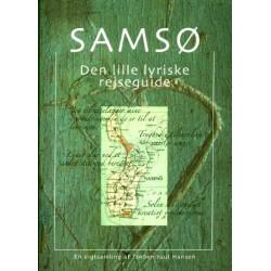 Samsø: den lille lyriske rejseguide