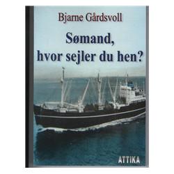 Tankskibet. Sømand, hvor sejler du hen?: roman