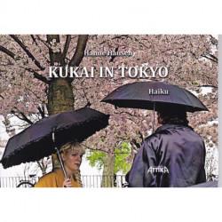 Kukai in Tokyo