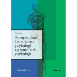 Kompendium i medicinsk psykologi og sundhedspsykologi