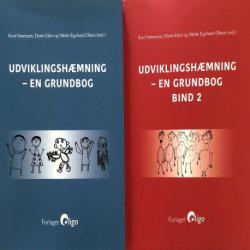 Udviklingshæmning – en grundbog, bind 1 og bind 2