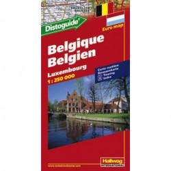 Belgien / Luxembourg