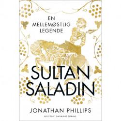 Sultan Saladin: En mellemøstlig legende