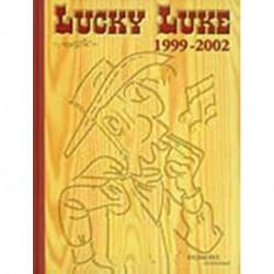 Profeten. Kunstmaleren. Dalton-brødrenes westernshow: Lucky Luke 1999-2002