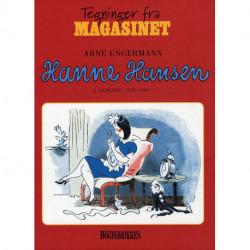 Hanne Hansen. 1938-1940