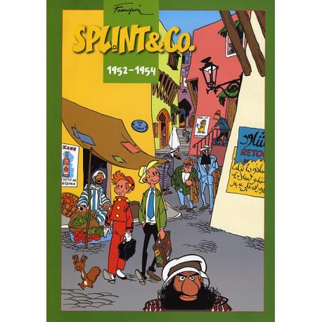Splint & Co.. 1952-1954