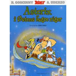 Asterix i Østens fagre riger!