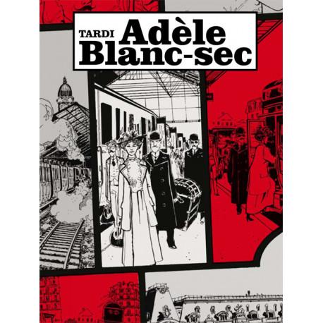 Adéle Blanc-Sec Boks II