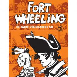 Fort Wheeling: De tabte venskabers sti