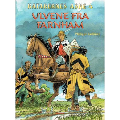 Ulvene fra Farnham