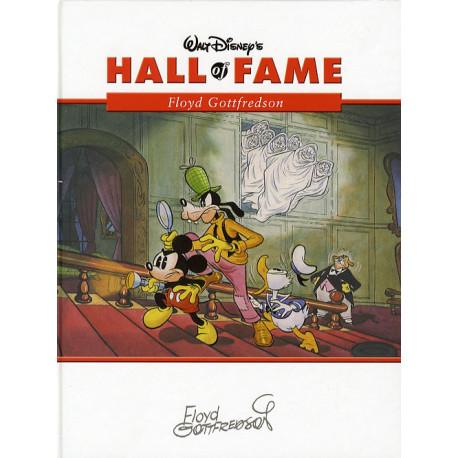Hall of fame - Floyd Gottfredson