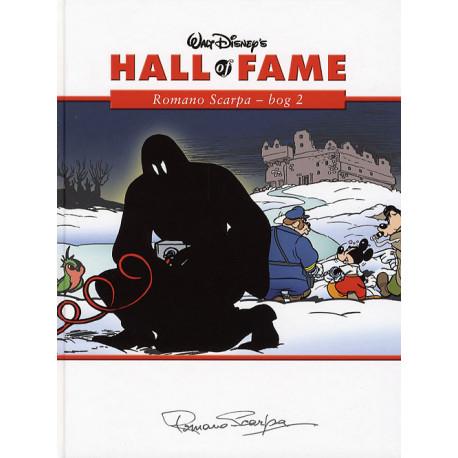 Hall of Fame - Romano Scarpa