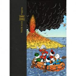 Don Rosas samlede værker. 1991-1993: tegneserier og illustrationer