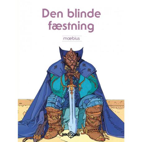 Den blinde fæstning