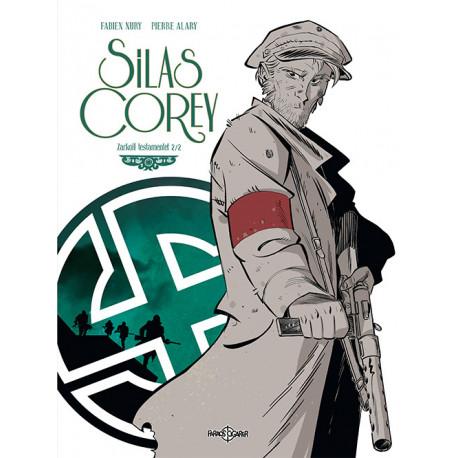 Silas Corey: Zarkoff testamentet