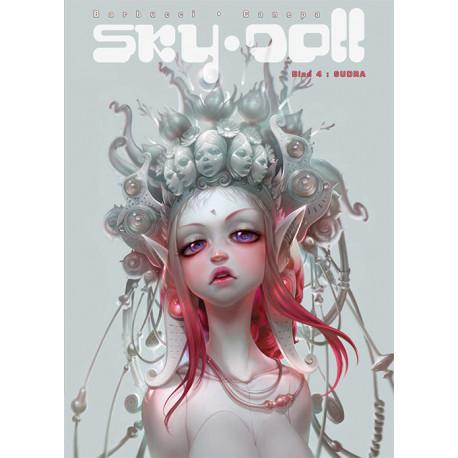 Sky-Doll. Sudra