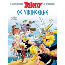 Asterix og vikingerne