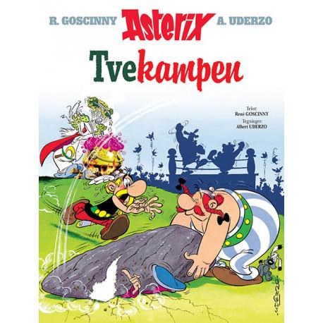 Asterix tvekampen