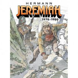 Jeremiah - omnibus. 1978-1980