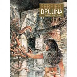 Druuna - Delta